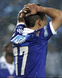 Fredy Montero lleva 5 goles con Millonarios en 19 partidos
