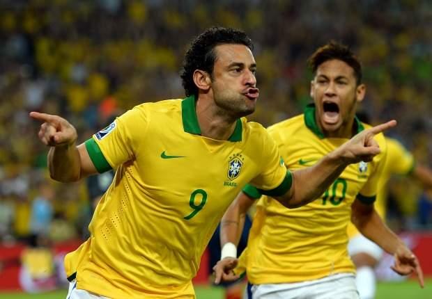 برزیل 3 – اسپانیا صفر: توفان در ماراکانا؛ طلایی پررنگتر از سرخ بود