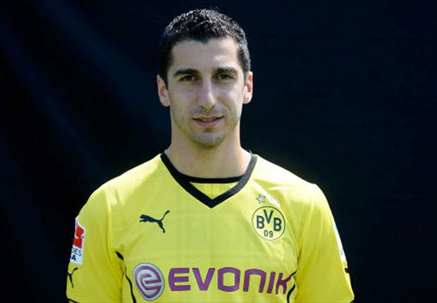 Luzern vs Borussia Dortmund
