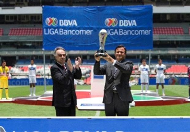 Calendario Clausura 2014 Liga Bancomer Mx Futbol Mexicano