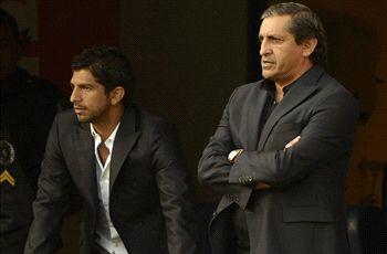 Emiliano y Ramón