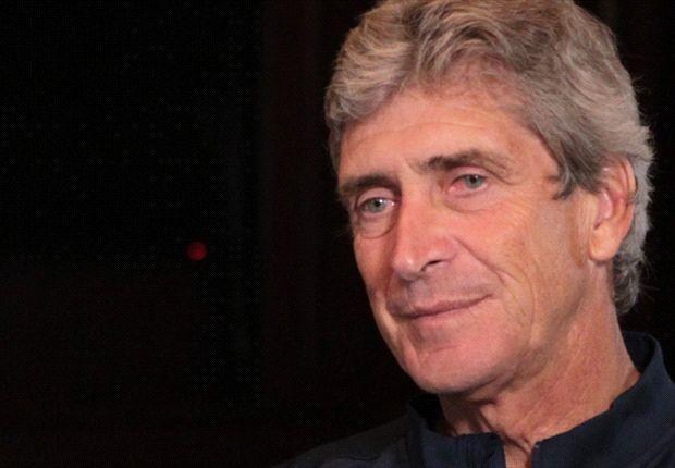 Manuel Pellegrini puas dengan bursa transfer Manchester City
