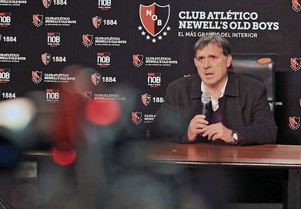 گزارش روز: مارتینو، چهارمین آرژانتینی در تاریخ باشگاه بارسا