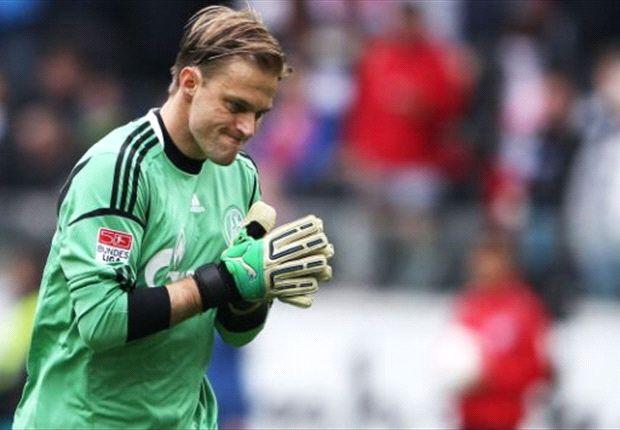 Hildebrand optimistis dengan peluang Schalke musim ini