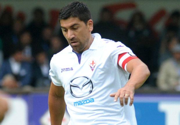 David Pizarro terancam absen satu bulan