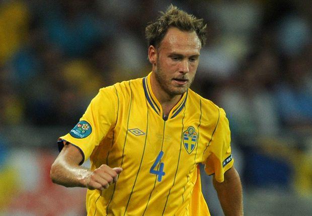 Andreas Granqvis melanjutkan karir sepakbolanya di Rusia