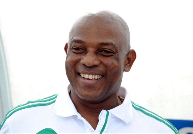 No automatic shirts for home-based Eagles against Malawi, says Keshi
