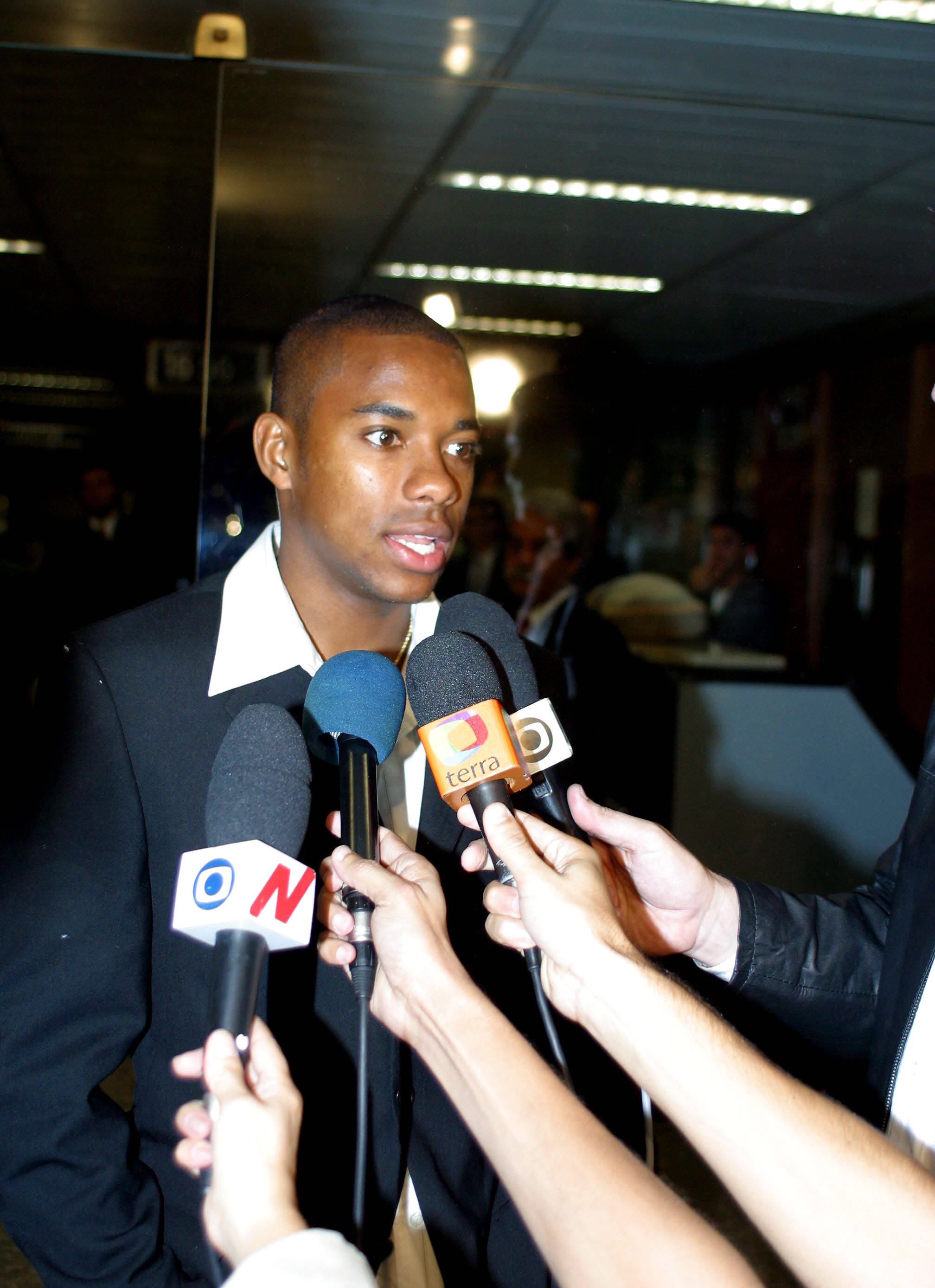 Robinho (Real Madrid)