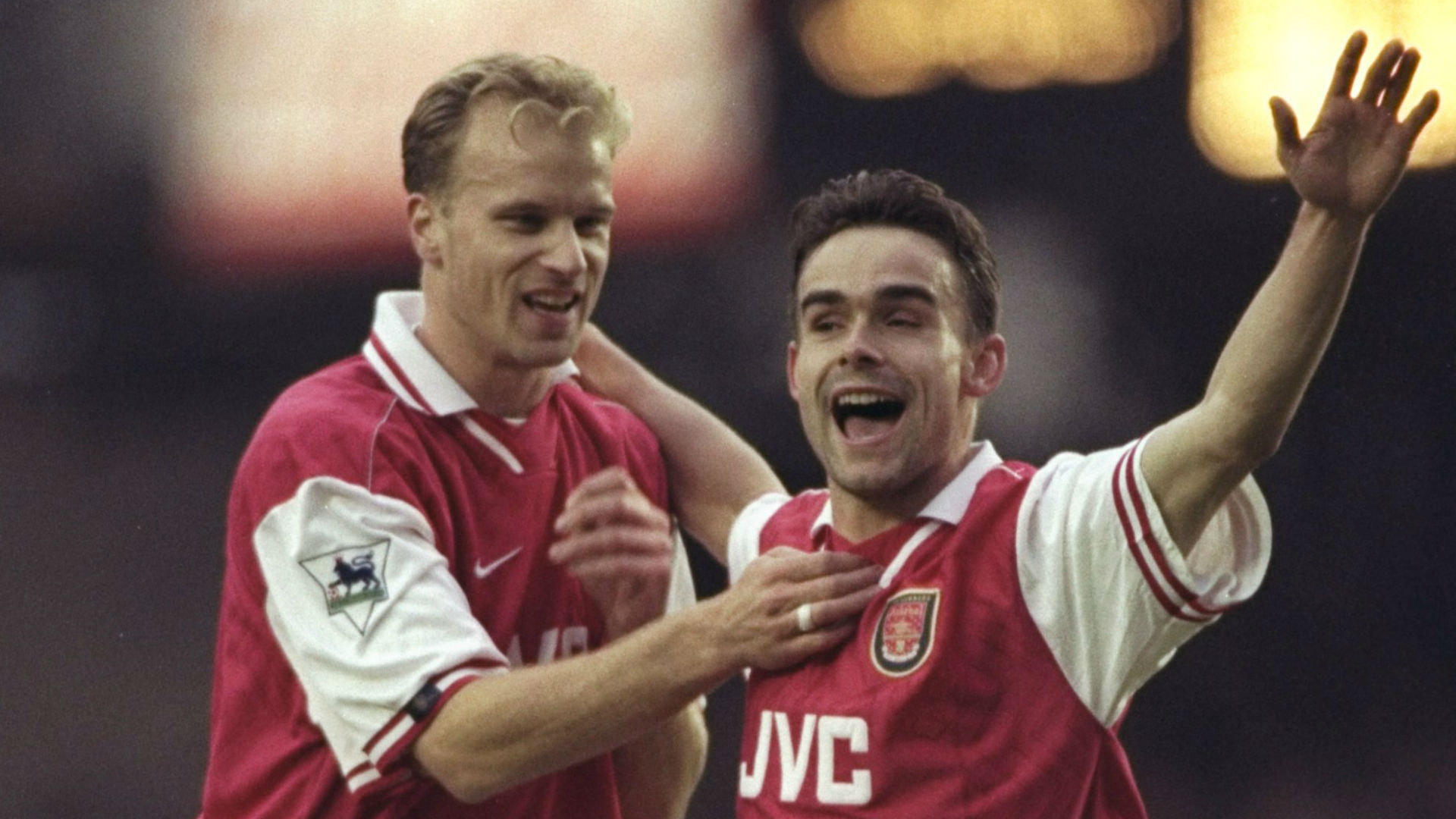 overmars and bergkamp