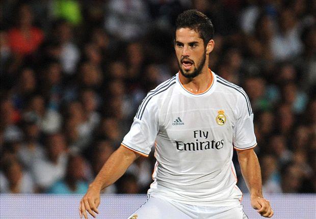 Isco: Gareth Bale Akan Beri Masalah