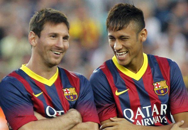 Neymar will surpass Messi & Ronaldo - Cafu