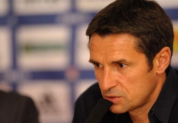 Remi Garde serukan fokus di laga Real Sociedad