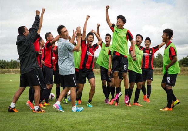 SSB Saswco meraih dua kemenangan dalam pertandingan terakhirnya di MUPC 2013.