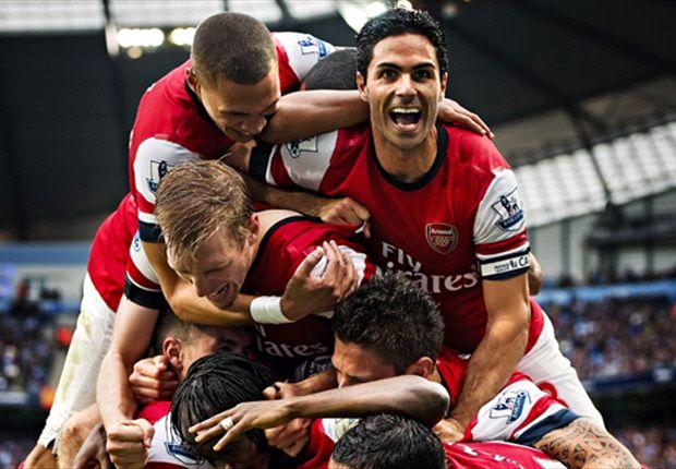 Arsenal Siap Ramaikan Bursa Transfer Lagi