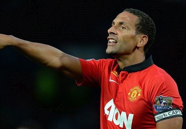 Manchester United 1-3  Sevilla