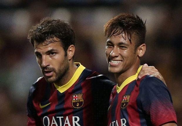 بارسلونا پرطرفدارترین تیم خارجی در برزیل