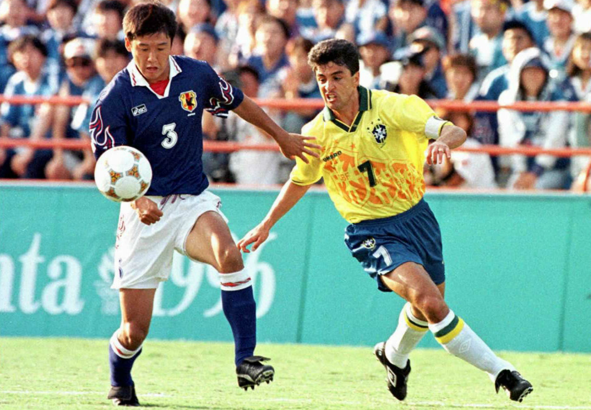Rivaldo Bebeto Thiago Silva Ronaldinho and Brazil s chosen