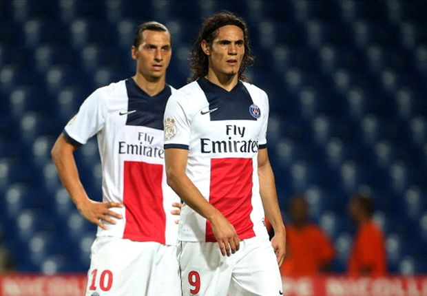 Why Ibrahimovic and Cavani are incompatible at PSG