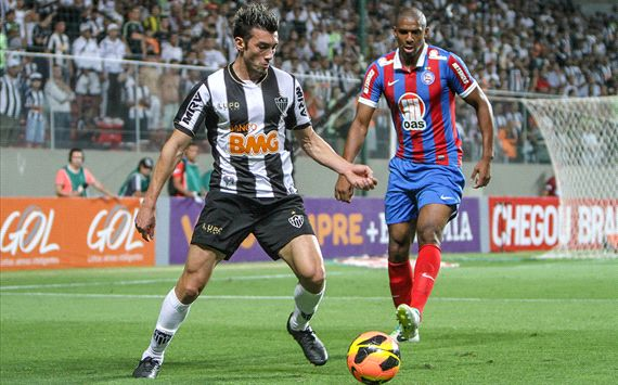 Atletico Mineiro - Bahia