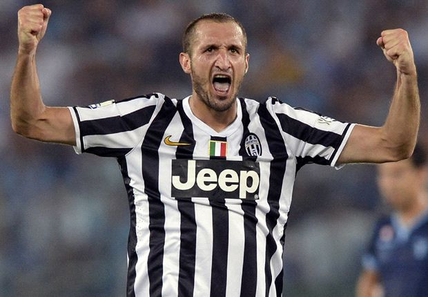 Chiellini: Mexes should be punished heavily