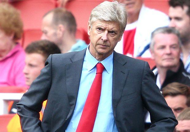 Wenger tak akan menyerah membeli amunisi baru sampai bursa ditutup