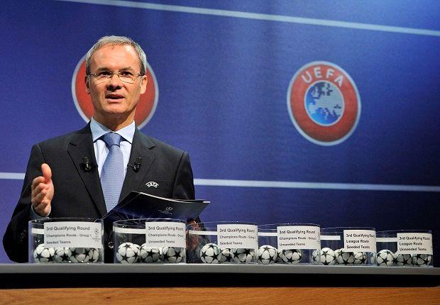 نجشنبه هیجان انگیز اروپا: ازانتخاب بازیکن سال فیفا تاقرعه کشی مرحله گروهی لیگ قهرمانان اروپا