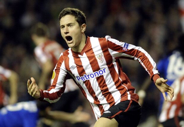 Herrera has not asked to join Manchester United, says Athletic coach Valverde