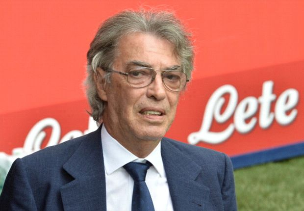 Inter fans should not expect signings like Bale, says Moratti