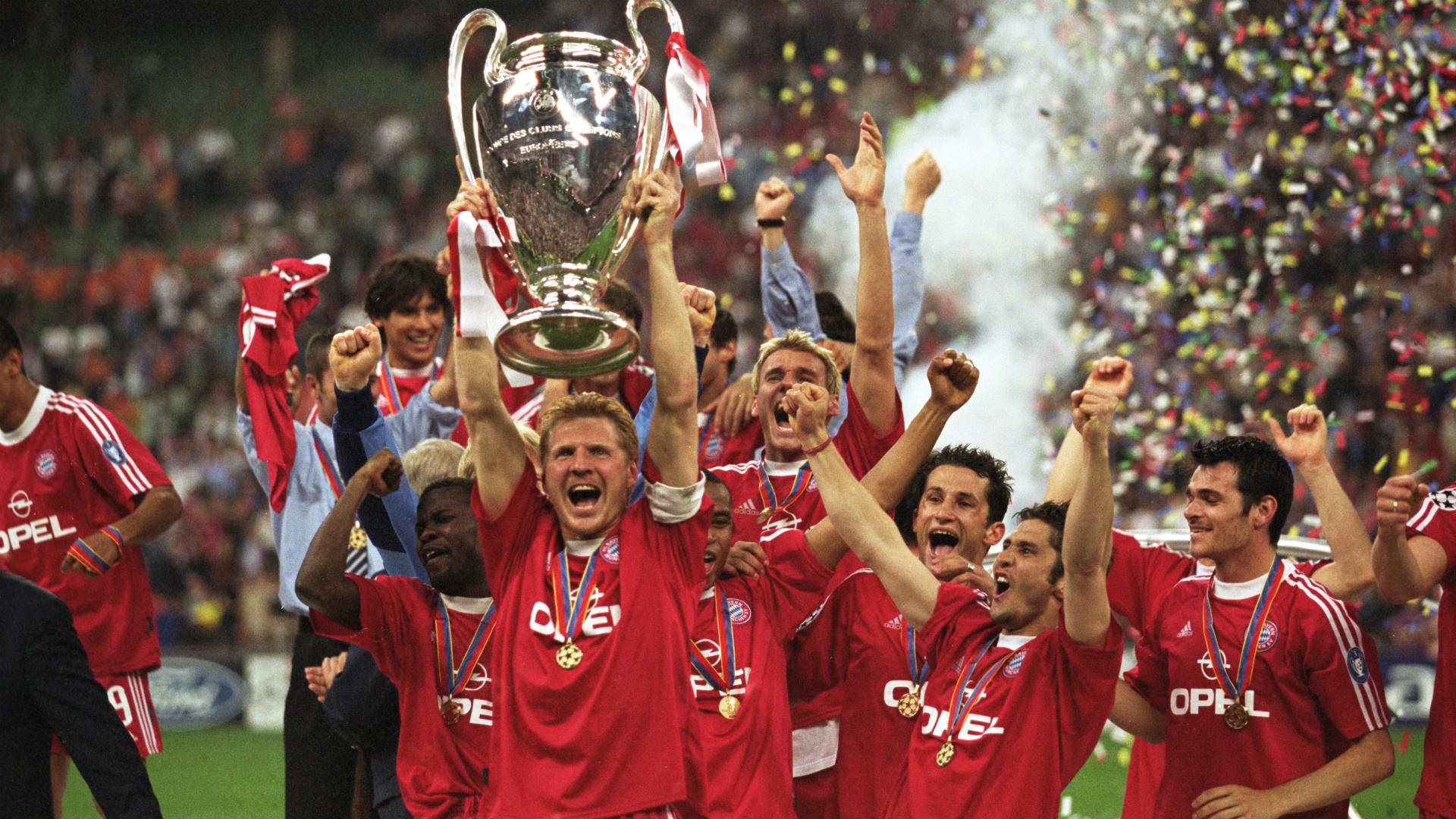 wo findet das champions league finale statt