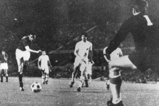 Euro 1968: Italy