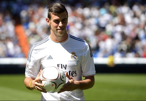 Gareth Bale bisa dimainkan di berbagai posisi di Madrid