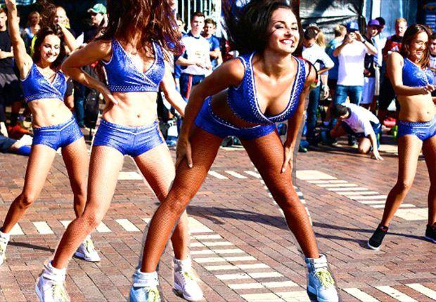 Ulaanbaatar girls
