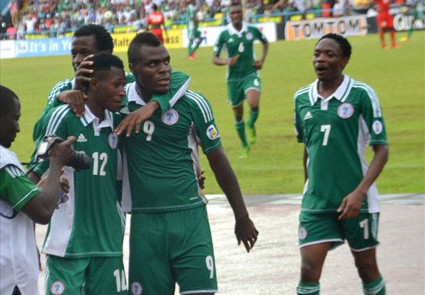 Super Eagles to confront Italy in London two days after second leg against Ethiopia