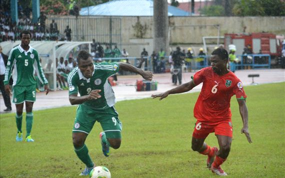 Nigeria v. Malawi