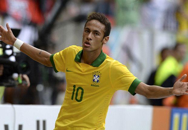 روماریو: نیمار تنها امید برزیل است