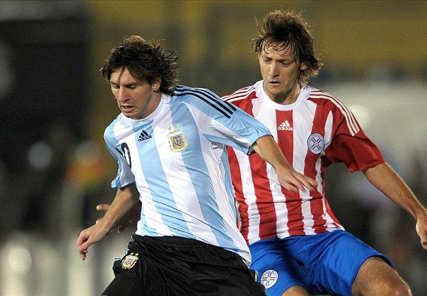درخواست بارسا از آرژانتینی ها: درصورت راهیابی به جام جهانی، مسی را دعوت نکنید