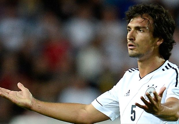Low: No bad blood with Hummels