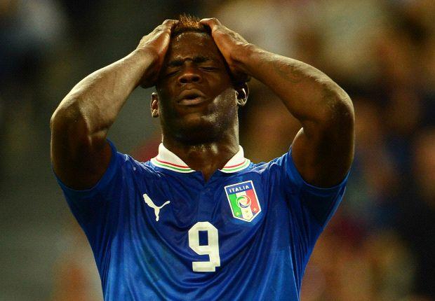 دلیل بالوتلی برای لغو دیدارش با یک وزیر ایتالیا: خوابم می آید
