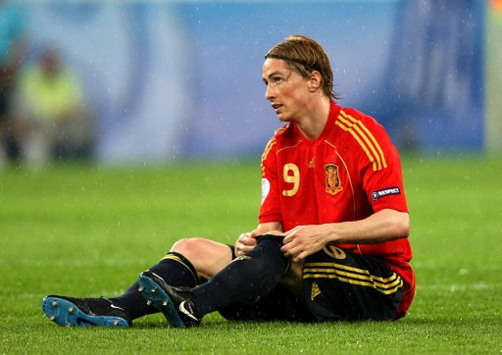 Benitez: Torres Is The New Marcelino