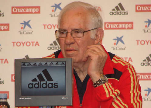 Aragonés: I Am Delighted For The Players