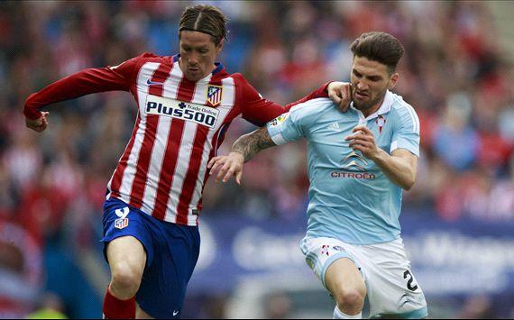 ไฮไลท์  Atletico Madrid 2 - 0 Celta Vigo