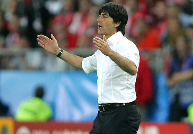 Joachim Loew Praises Klinsmanns Strength Of Character