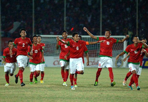 Kalahkan Timor Leste, Indonesia Jumpa Vietnam di Final