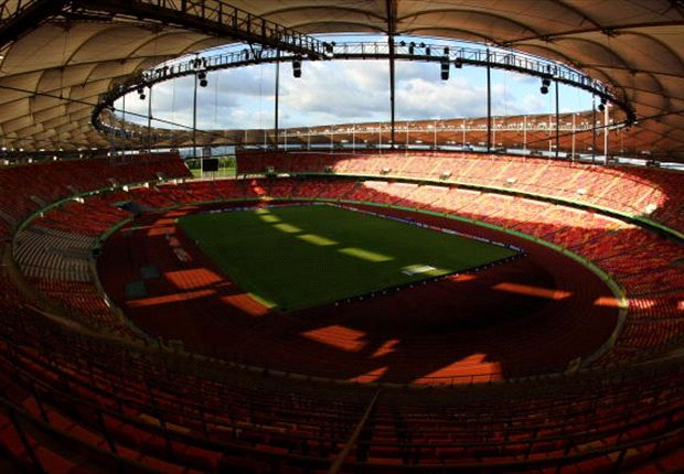 Ninety-six million Naira Abuja Stadium re-grassing causes controversy