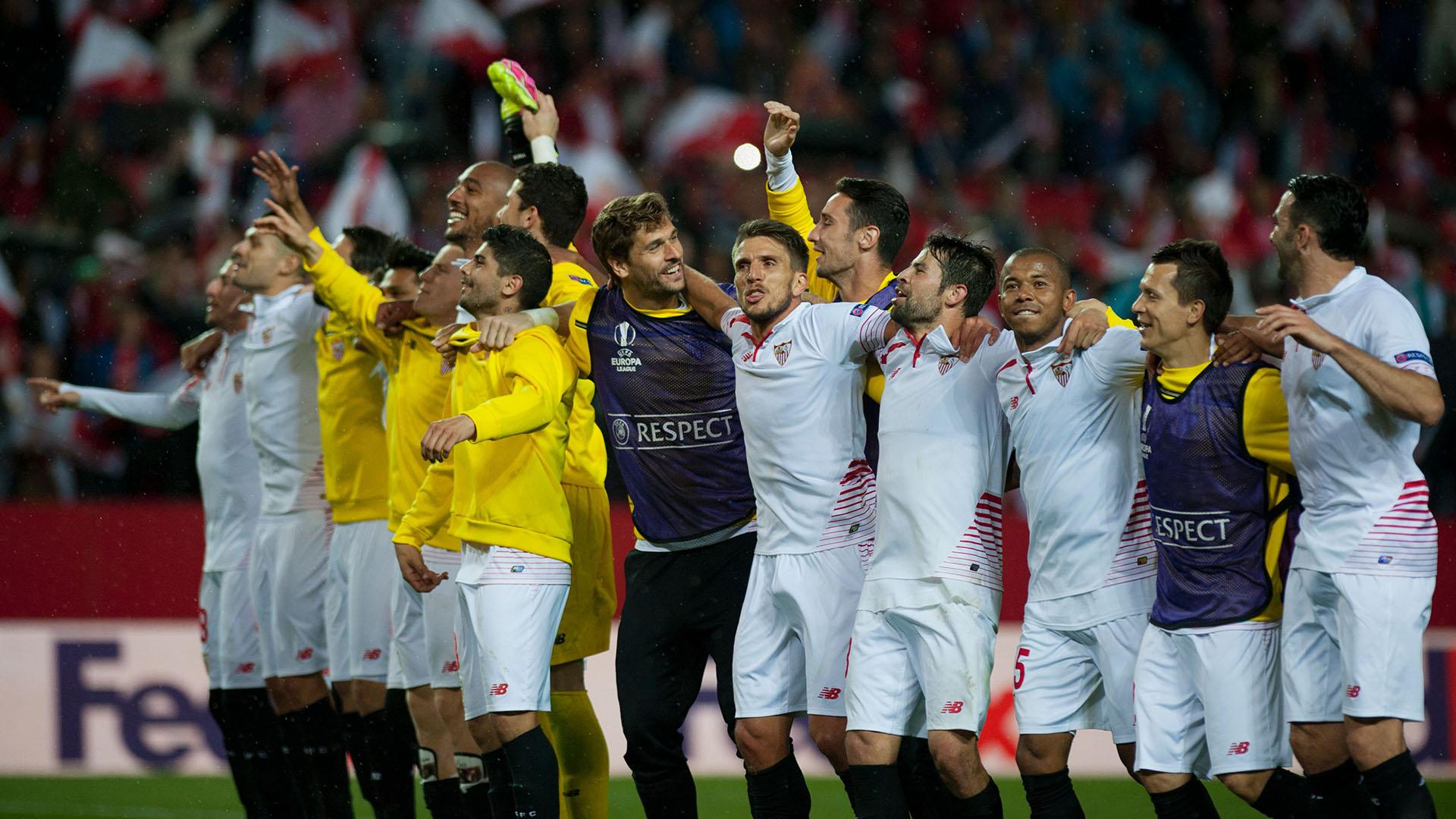 europa league england