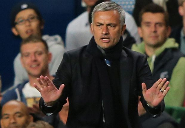 Mou makes up his own rules to master the mind games