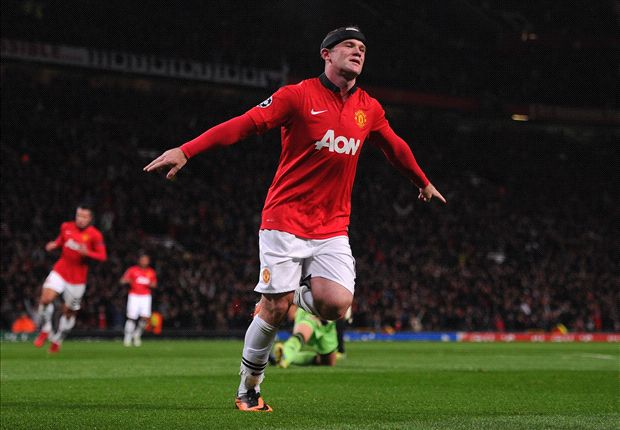 Ibrahimovic urges Rooney to join PSG