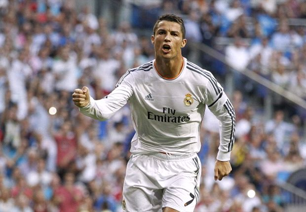 Ronaldo: Real Madrid have made Cristiano a complete player