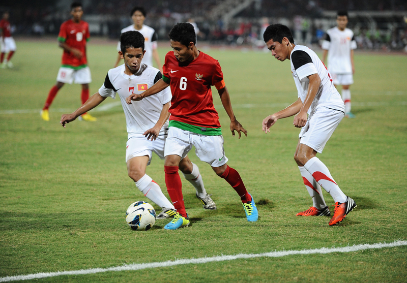 Datang ke Indonesia, Timnas U-19 Vietnam Keluhkan Soal Makanan