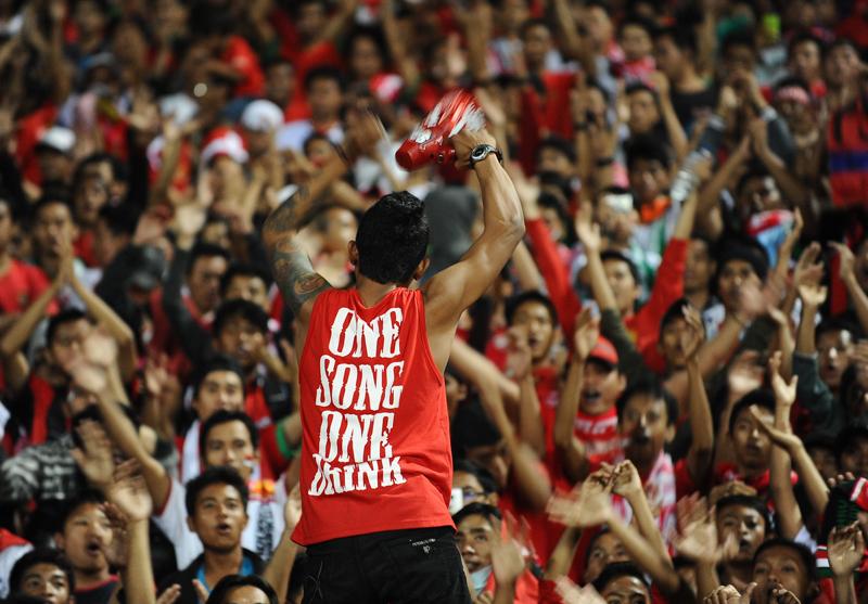 Piala Asia U-19 2018, Malaysia Disoraki